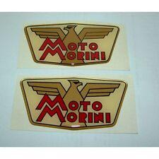 ADESIVO RESINATO STICKERS RESINATED MOTO MORINI CORSARINO