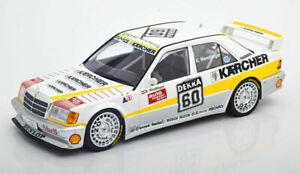 Mercedes 190E 2,5-16 EVO 1 Team AMG Karl Wendlinger DTM 1990 - 1:18