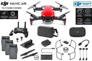 DJI-mavic-Air-flymore-combo-Australia-Model-Australia-stock