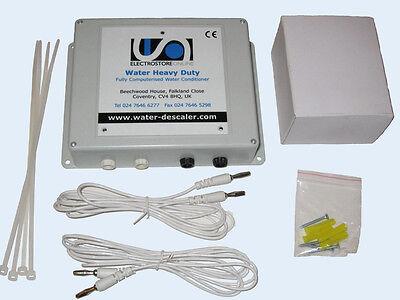 Conditionneur d/'eau électronique adoucisseur Détartrant droit