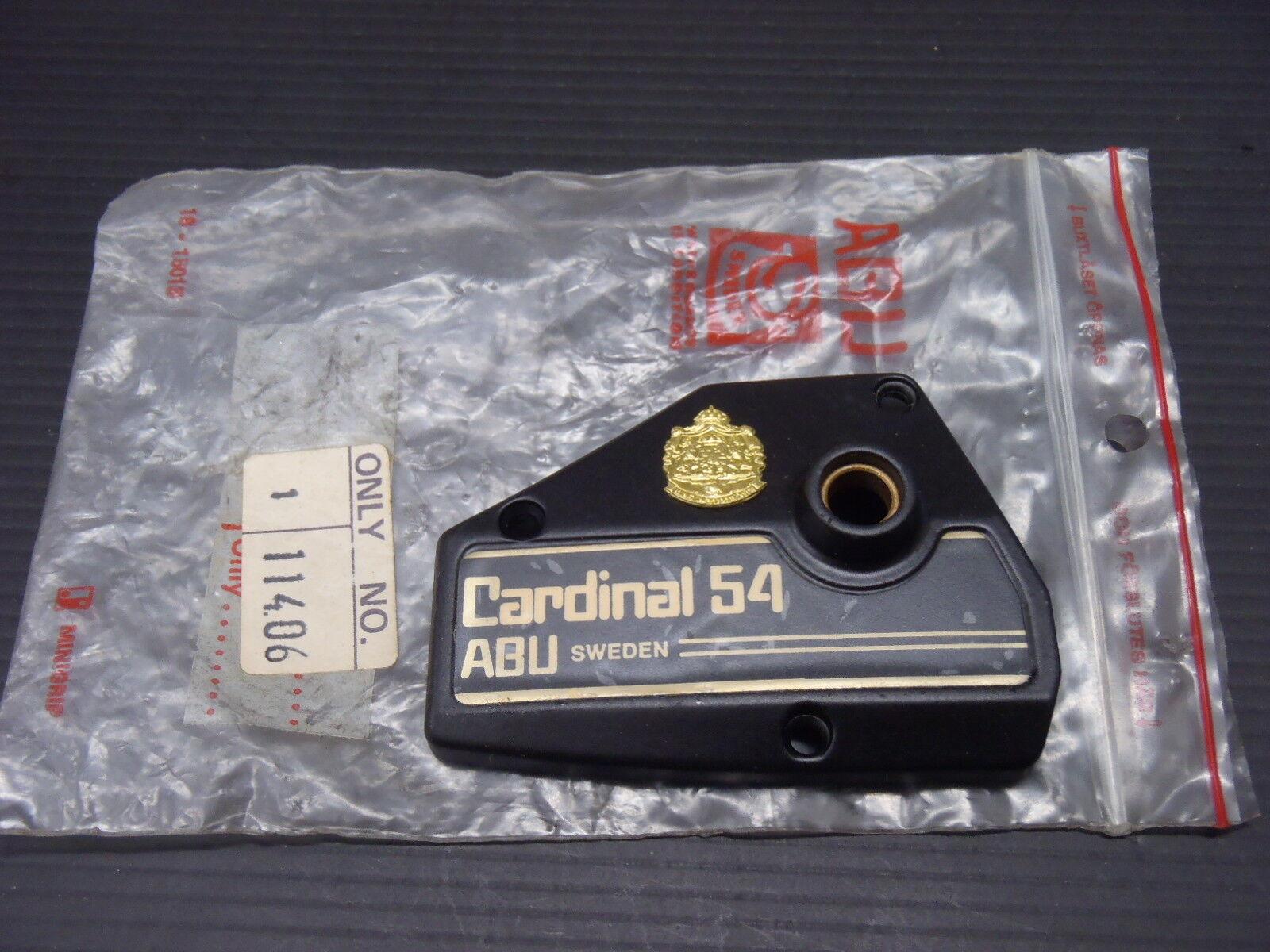 Abu Garcia Cardinal 54 Side Plate Spinning Reel Vintage Part 11406