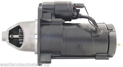 WS1250 Starter Motor VOLVO PENTA MD22-D40-TD40-AQ-TMD-TD-TAMD-MD-KAD