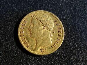 20-Francs-or-1810-A-Napoleon-1er-laure