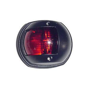 Navigation Sphera Maxi 20 Licht - Rot / Boot Angeln