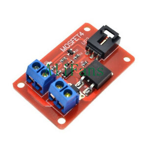 1-Channel-1-Route-MOSFET-Button-IRF540-MOSFET-Switch-Module-Arduino