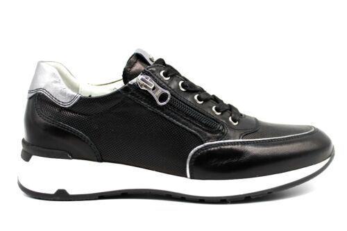Nero Giardini P907531D Nero Sneakers Scarpe Donna Calzature Comode