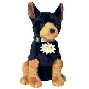 333a373d5ba TY Beanie Baby - LUCA the Dog ( Garfield Movie Beanie ) (6.5 inch ...