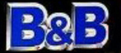 B/&B Manufacturing S4-29180 Wire Set