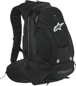 Alpinestars-Charger-Backpack-Black