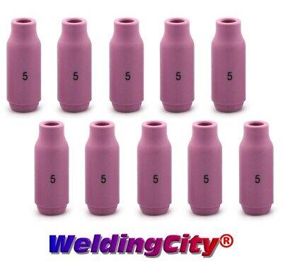 "WeldingCity® 10-pk Collet 13N22 1//16/"" for TIG Welding Torch 9//20//25US Seller"