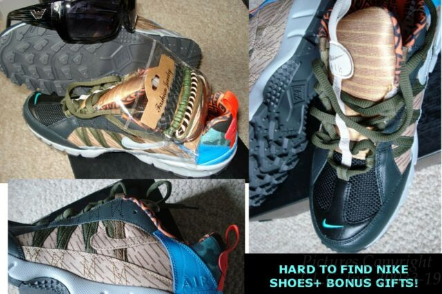 Nike Air Humara 17 Premium Mens Shoes Size 10.5 US Ao2606 001