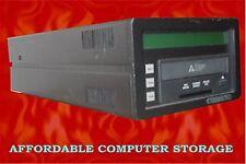 Cybernetics CY-8103 260GB AIT-3 External TAPE DRIVE LVD SDX-700C SONY LCD