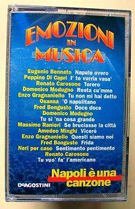Various-Napoli-E-039-Una-Canzone-mc-italy-1998