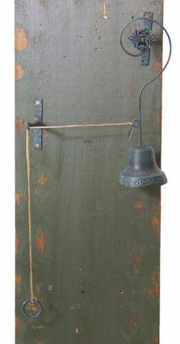 Türglocke Glocke Hausglocke Zierglocke