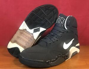 designer fashion 34f14 d9d8e Image is loading Nike-Air-Force-180-034-Glow-In-The-