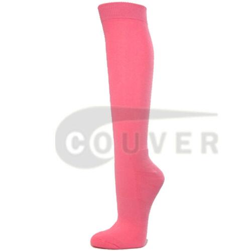 Couver Youth//Kids Knee High Sports Athletic Baseball Softball Socks