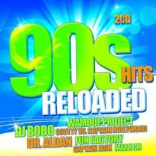 Various - 90s Hits Reloaded