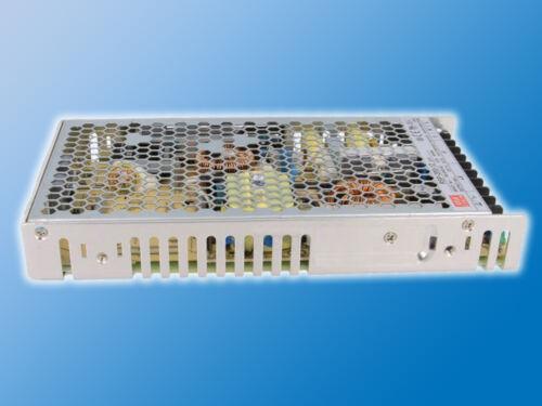 Mean Well Schaltnetzteil12VDC16,7A200,4WRSP-200-12