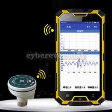 Intelligent Bearing Fault Diagnostic Meter Spot Check Digital Vibration Analyzer