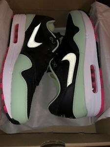 newest 87bd3 d5309 Image is loading Nike-AIRMAX-1-ONE-FB-SZ12-YEEZY-Colorway-