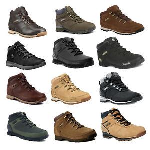 TIMBERLAND-PRO-SPLITROCK-Euro-Sprint-Randonneur-travail-Walking-Boots-mix-2020-Neuf