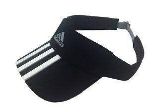 Adidas,ESSENT,3S,VISOR,650138,Cappello,Tennis,Golf,