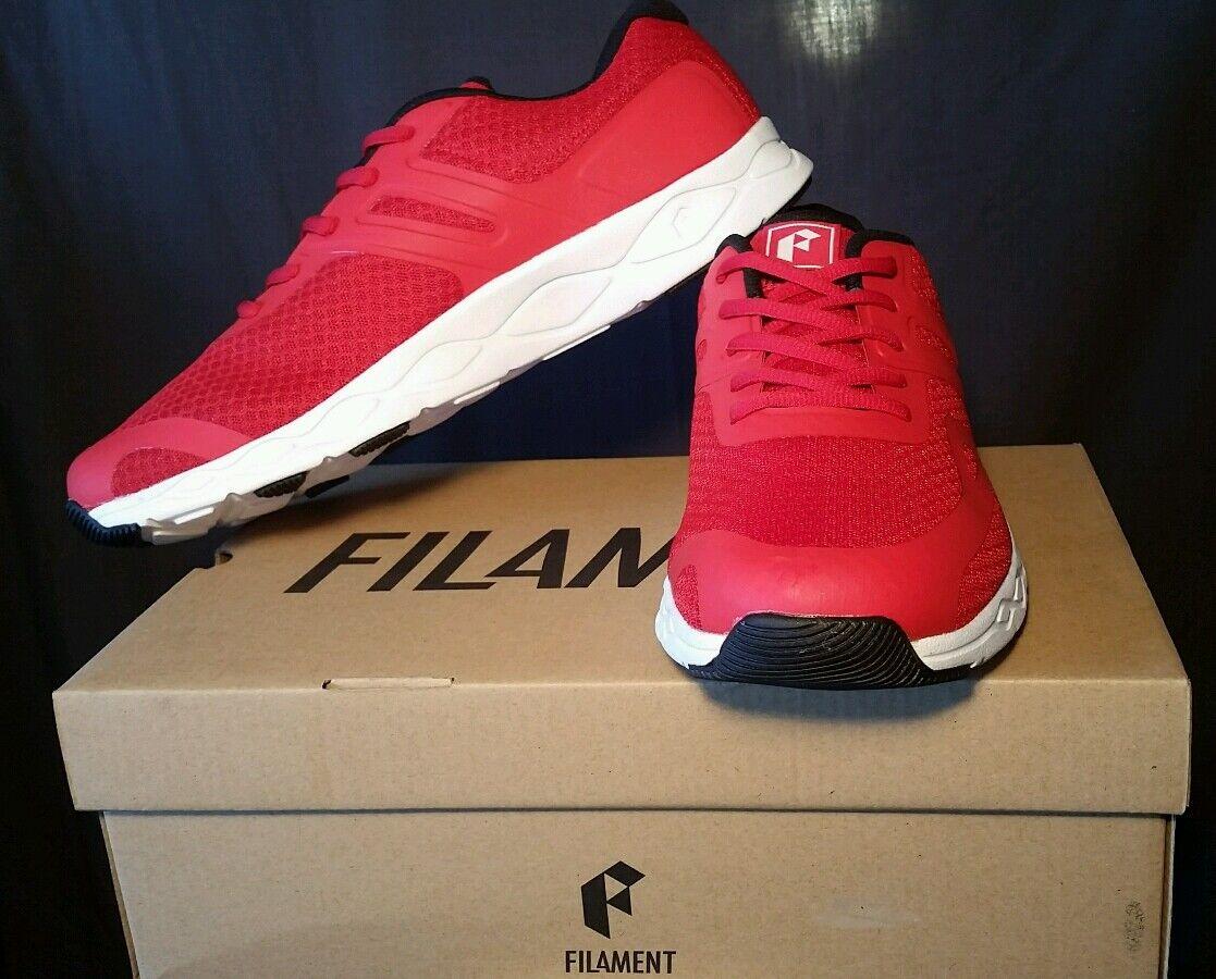 Filament Athletic Sneakers - Hypha - Woodpecker  - Size:10.5 - F151007/004.  Woodpecker    B 1815c5