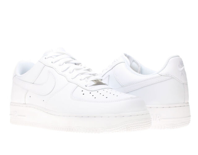 Nike Air Force 1 '07 Women Size 7 White Basketball Shoes