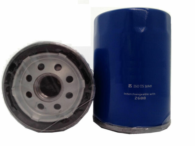 Oil Filter Suits ACDelco PF46 // (F688)