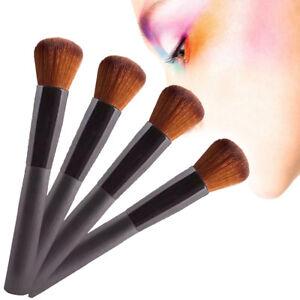 Makeup-Brush-Flat-Angled-Liquid-Foundation-Powder-Cream-Contour-Bronzer-Blushes