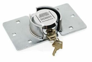 Van-Rear-Door-Lock-for-Ford-Transit-Connect-Custom-Heavy-Duty-High-Security