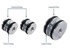 O-ringed End Plug & Checkball Kit Part No. 37947-13K 4R44E, 4R55E, 5R44E, 5R55E