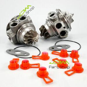 Left-Right-TD03-Turbo-Cartridge-CHRA-BMW-740i-740Li-F01-F02-X6-35-iX-E71-3-0L