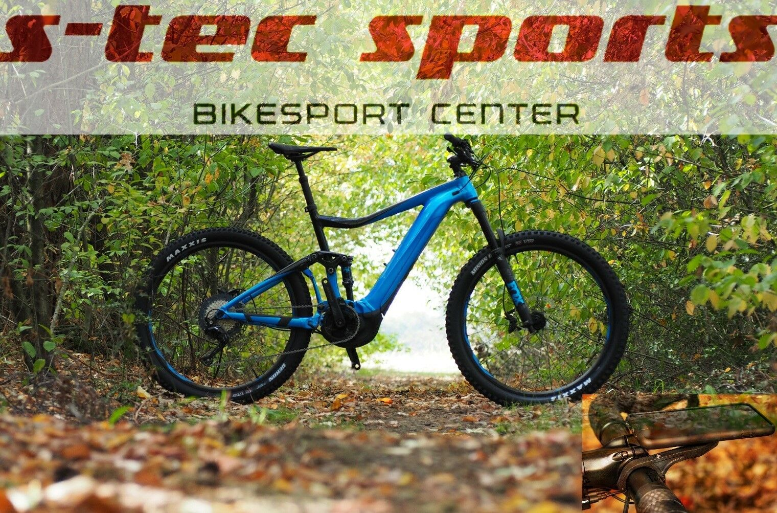 SP SMARTPHONE connectSupporto iPhone 87 per Giant Trance e, Giant BIKES 2019