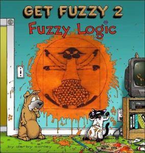 Details about Fuzzy Logic Get Fuzzy 2