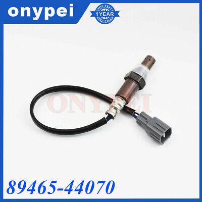 11 12 13 14 Toyota Corolla Matrix 1.8L Air Fuel Ratio Oxygen O2 Sensor 2ZRFE OEM