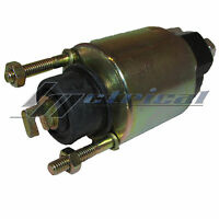 Starter Switch Solenoid For Ford Tractors 1210 Holland L225 1210 Gt65 Gt75