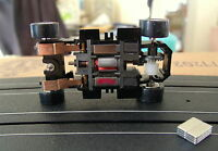 Tyco 440/440x2 L42 Magic Magnets - The Amazing 2 Min Trac Mag Upgrade /