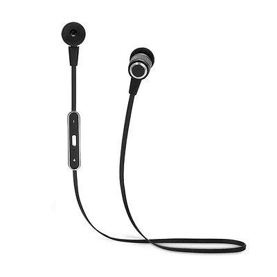 Fashion Wireless Bluetooth Headsets SPORT Stereo Headphone Earphone For Samsung