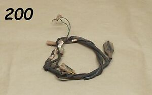 s l300 wiring harness loom 1980 83 200 185s atc200 atc185 81 82 atc honda  at couponss.co