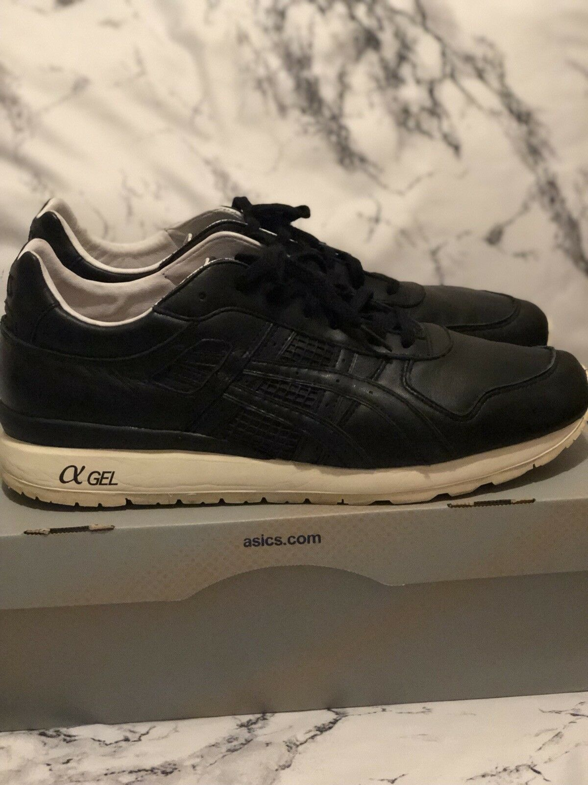 Asics GT-II KITH Grand Opening Ronnie Fieg Size 13