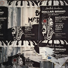Dollar Brand (Abdullah Ibrahim) - The Journey (Vinyl LP - 1977 - US - Reissue)