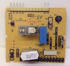 VAILLANT PCB. numero di parte 711560. CALDAIA GAS PEZZI. 13-0451.
