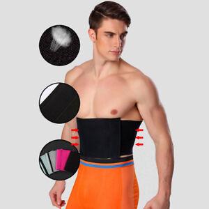 00e897bd76c4a Hot Shapers Belt Slim Fit Body Shaper Belly Waist Tummy Trimmer Fat ...