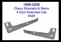 Inner Rocker Panels Extended Cab Chevy Truck 99-06 - 1 Pair - Made In The Usa