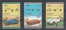 v2020 St.Vincent/ Autos  MiNr 798/803 **