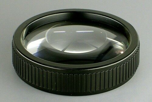 5x  pocket loupe  magnifier with Aspheric Lens