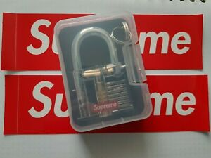 Supreme-Transparent-Lock-SS20-Hype-Clear-Week-1-Sold-Out-With-2-Stickers
