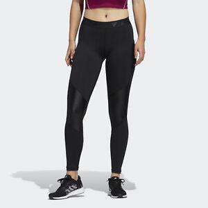 adidas Alphaskin Glam On Tights Women's