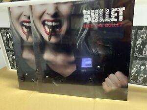 Bullet LP Bite The Bullet RSD 2019 Versiegelt